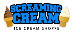 Screaming Cream Ice Cream Shoppe